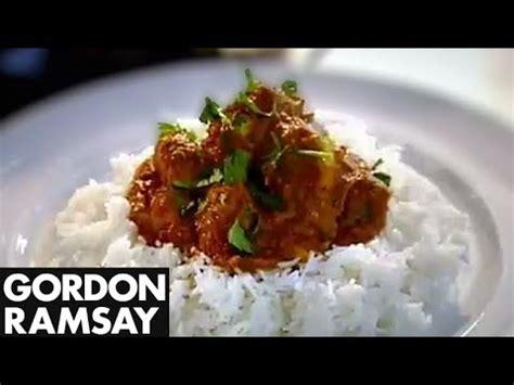 gordon ramsay dinner recipes chicken tikka masala gordon ramsay