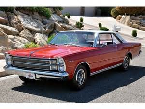 buy used 66 ford galaxie 500 7 litre 428 345 hp s