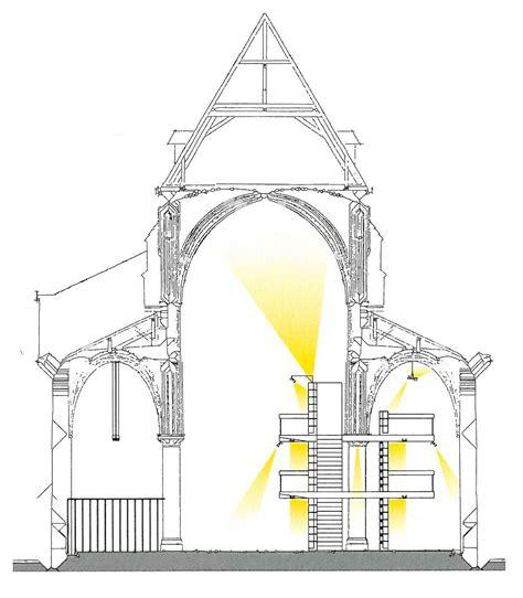 Interior Design Of Homes selexyz dominicanen bookstore by merkx girod architecten