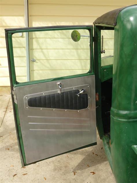 Aluminum Interior Panels by Rod Doors Panels Fox Door Panels 183 Fox Door Panels Sc 1 St Rod Fab Store