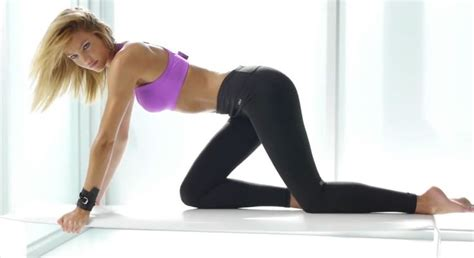 angel candice swanepoel   vsx sexy sport behind the