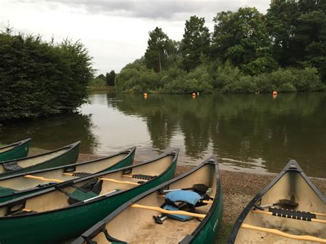 thames river adventures a secret adventure in richmond canoeing the thames she