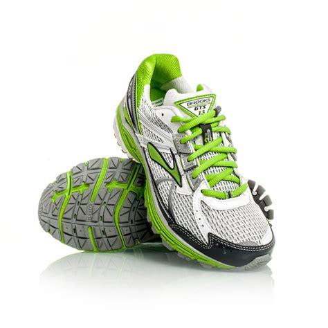 gts womens running shoes adrenaline gts 13 womens running shoes white
