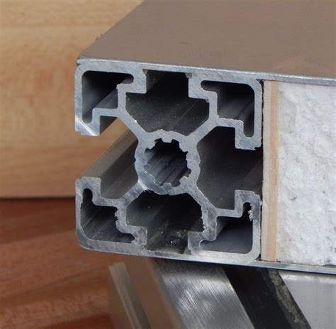 t slot panel non warping patented honeycomb panels and