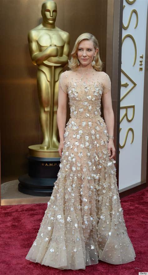 Oscars Carpet Cate Blanchett by Cate Blanchett S Oscar Dress 2014 Is A Heavy Stunner
