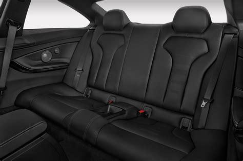 Bmw X6 How Many Seats by 2015 Bmw M4 Rear Seats Interior Photo Automotive