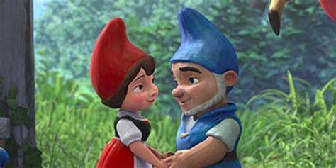 film animasi gnome and juliet tayangan romantis untuk sherlock susul kesuksesan gnomeo juliet merdeka com