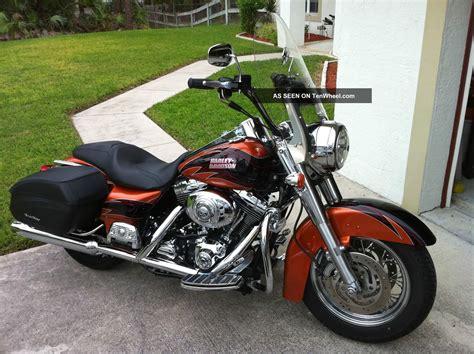 2006 Harley Davidson Road King by 2006 Harley Davidson Road King Classic Flhrci