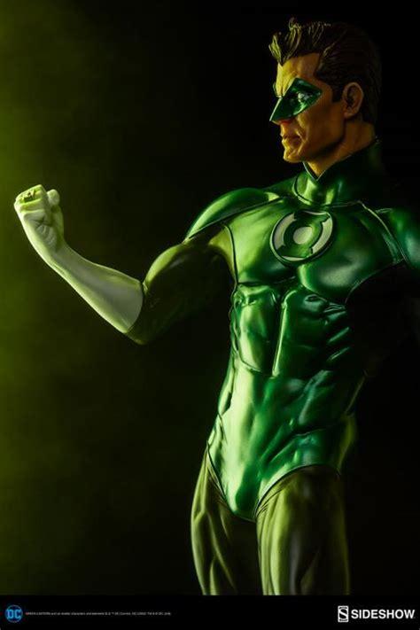 Dc Doreng Bb Premium dc comics premium format green lantern hal
