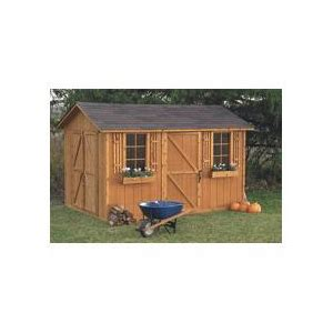 Home Hardware Storage Sheds
