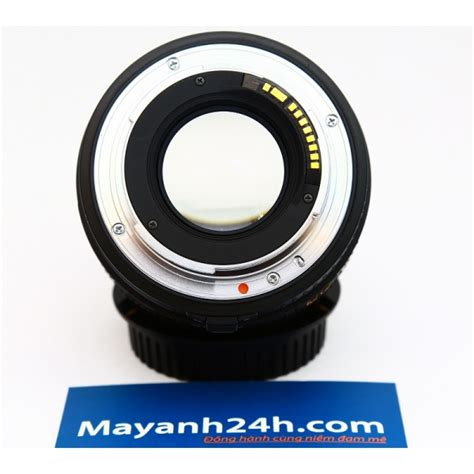 Sigma 30mm F 1 4 Dc Hsm sigma 30mm f 1 4 ex dc hsm for canon ống k 237 nh sigma gi 225