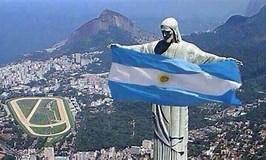 """Результат поиска изображений по запросу """"Аргентина - Уругвай"""". Размер: 266 х 160. Источник: leontravel.ee"""