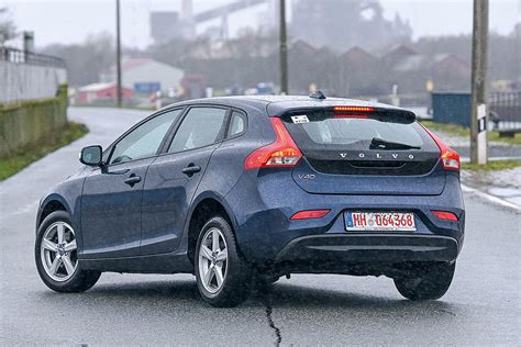 Auto Bild Volvo by Gebrauchtwagen Test Volvo V40 Bilder Autobild De
