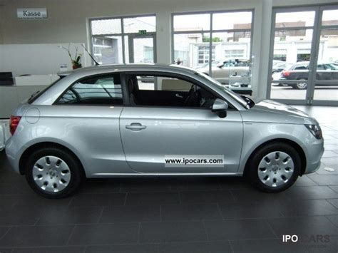 Audi A1 E10 by 2011 Audi A1 Car Photo And Specs