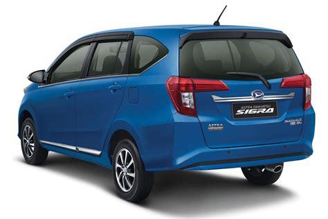 Daihatsu Nl Compacte Mpv Daihatsu Sigra Autonieuws Autoweek Nl