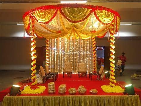 The Perfect Gujarati Wedding Décor   Theme Wedding