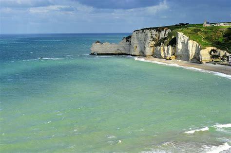 Week end en Normandie en Famille
