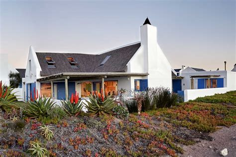 Seaside Cottages Paternoster by Gallery Zula House