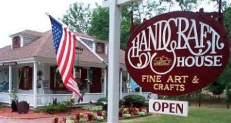 Handcraft House - handcraft house brewster ma top tips before you go