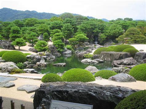 Japanische Zen Gärten by Japangarten Vs Zen Garten Was Ist Der Unterschied