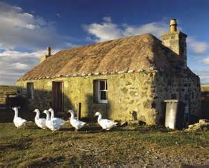 scottish highland cottages highland cottage scotland scotland