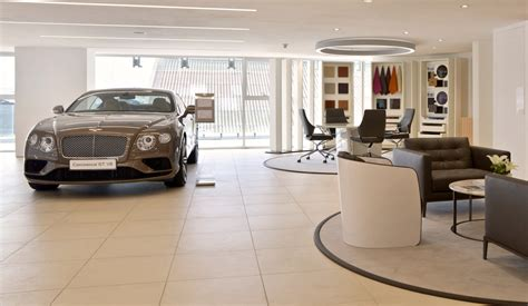 bentley showroom bentley 0 divers bentley showroom casablanca afbeeldingen