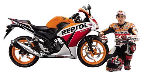 Motor Honda Cbr 150 Repsol Tahun 2015 harga cbr 150 repsol moto gp dengan top speed 131 km jam motorcbr