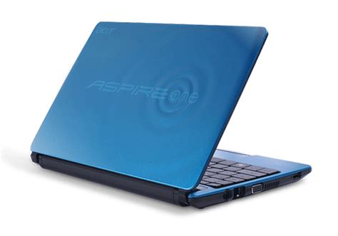 Notebook Acer Aspire One 722 Tahun acer aspire one 722 c68 windows 7 blue jakartanotebook