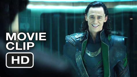 film marvel loki the avengers movie clip 4 2012 loki marvel movie