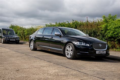 funeral limo hire hearse and limousine hire lambs funeral service