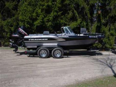 tracker boats ohio used tracker targa boats for sale in ohio wroc awski