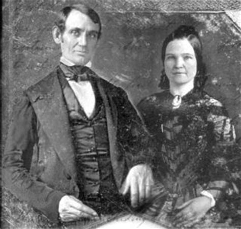 when did abraham lincoln get married et lincoln2