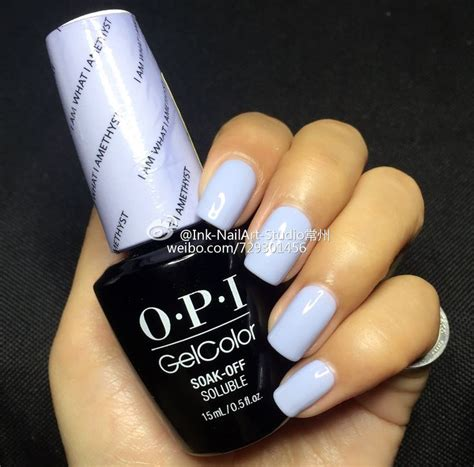opi shellac colors opi 2016 soft shades pastels gelcolor opi gelcolor