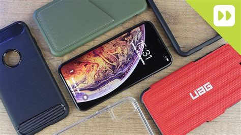 top 5 iphone xs covers
