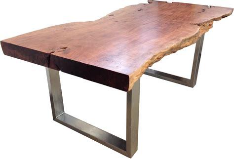 Baumstamm Als Tisch by Esstisch Aus Einem Baumstamm Der Tischonkel