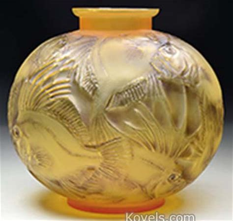 antique lalique glass price guide antiques