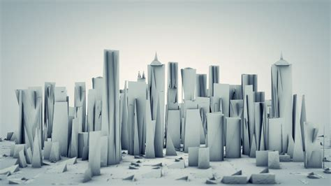 How To Make A City With Paper - origami city paper city www ineedair org philippe put