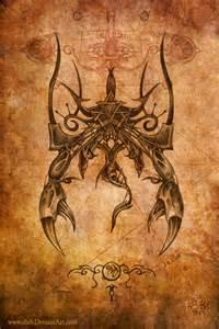 leo zodiac tattoo scorpio by chib on deviantart