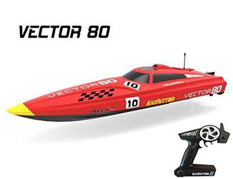 vector 80 rc boat volantex vector 80 rc boat 55mph gadgetking