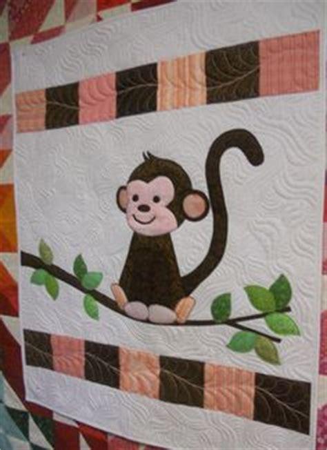 quilt pattern monkey 1000 images about applique animals on pinterest