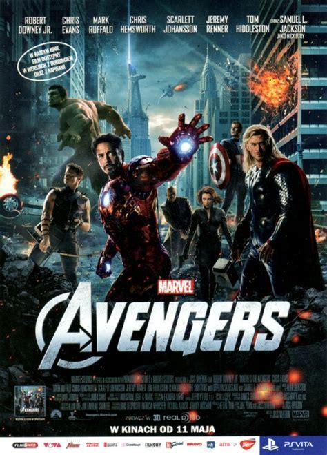 film thor lektor avengers the avengers 2012 lektor pl film online na