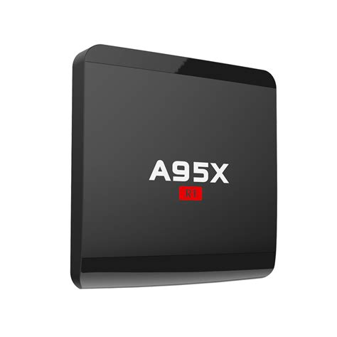 android g box a95x r1 smart android tv box android 6 0 rk3229 1g 8g uhd 4k mini pc wifi lan vp9 dlna h 265