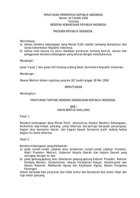Undang Undang Pajak Lengkap Tahun 2016 peraturan pemerintah republik indonesia nomor 40 tahun