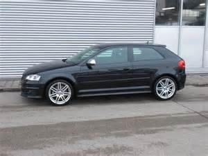 Audi S3 Reliability Review Audi S3 2004 Allgermancars Net