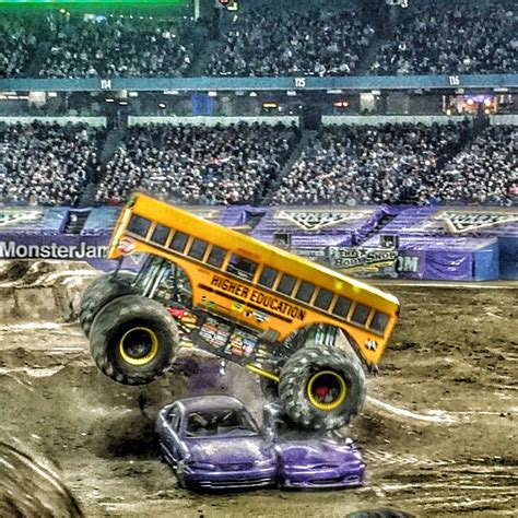 10 Reasons You Should Go To Monster Jam I Don T Blog