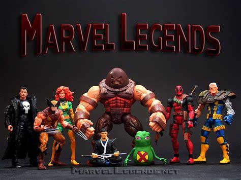 Legend Series marvellegends net marvel legends series 6