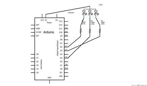 led cathode vs anode common anode vs common cathode rgb led images