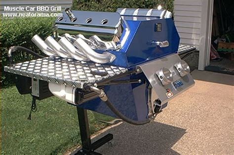 How To Make Your Own Kitchen Island by Top 10 Coolest Bbq Grills And Then Some Neatorama