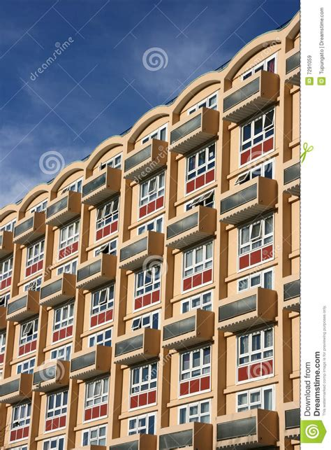 Appartments In Bristol by Apartment Building In Bristol Royalty Free Stock Images