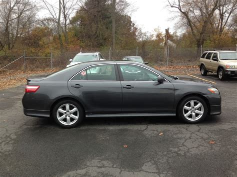 Toyota Camry 2007 Used For Sale Cheapusedcars4sale Offers Used Car For Sale 2007